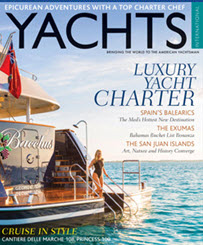 Yachts  Cover