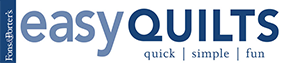 Easy Quilts Magazine Logo