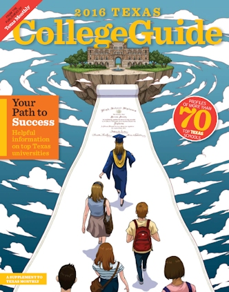 Pre-Order Your College Guide Today
