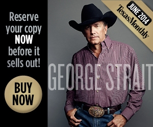 Pre-Order George Strait Issue Today