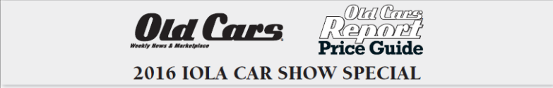 Get two great car magazines for on low price!