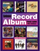 oldmine Record album Price Guide 9th Edition