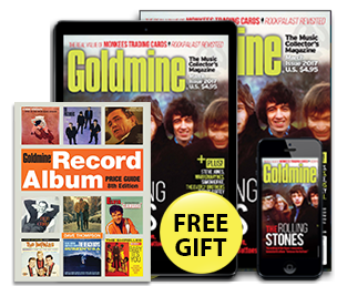 Free Gift - Goldmine Standard Catalog of American Records