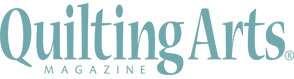 Quilting Arts Magazine Logo