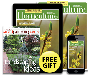 Horticulture's Smart Gardening Series: Landscaping Ideas