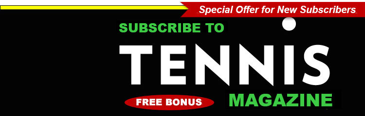 Subscribe to Tennis