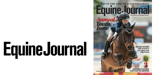 Equine Journal Magazine