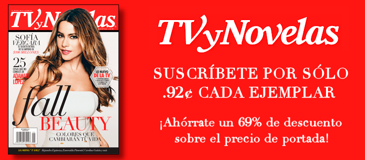 tv y novelas