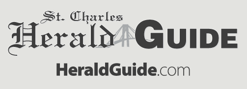 St. Charles Herald Guide Logo