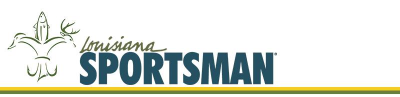 Louisiana Sportsman Logo