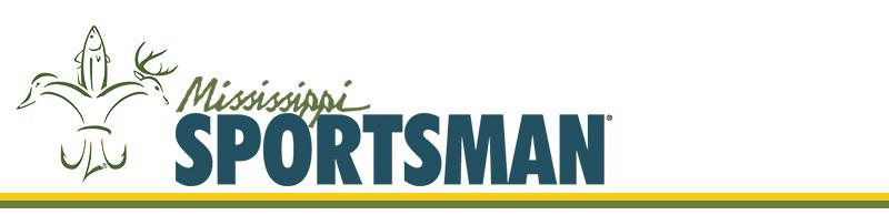 Mississippi Sportsman Logo