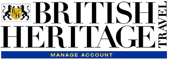 Banner Logo - British Heritage Customer Service