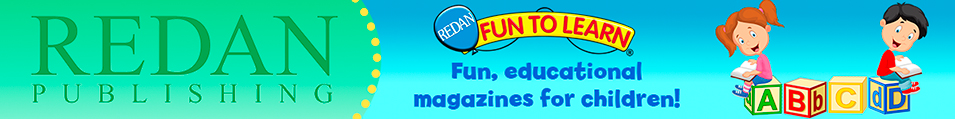 Redan Publishing Online Store