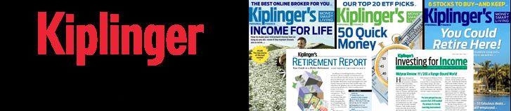 Banner Logo - Kiplinger Customer Service