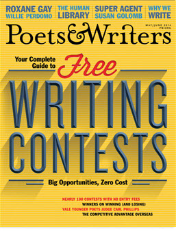 Poets and Writers: Free Writing Contests cover