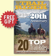 The Trail Rider Top 20 Trail Rides