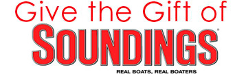 Soundings Logo