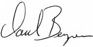 David Bergeman