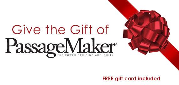 PassageMaker Logo
