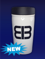 Rush Limbaugh Barista 10oz Travel Mug
