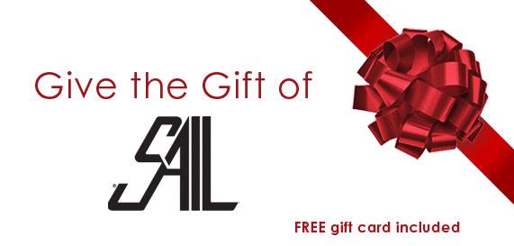 Sail Gifts