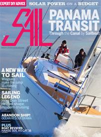 Sail Cover
