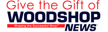 Woodshop News Logo