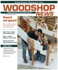 Woodshop News Cover