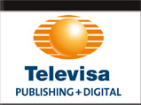 Televisa Publishing and Digital